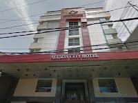 Detail Hotel Allson City Makassar
