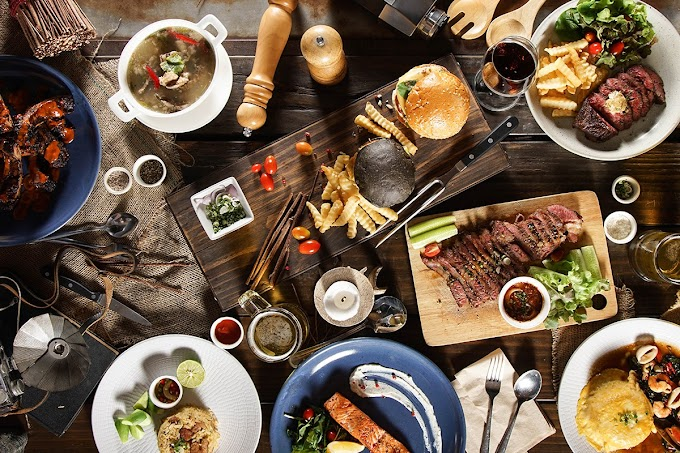Pilihan Restoran Makanan International di Jakarta