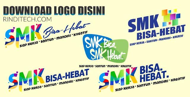 Logo SMK Bisa Hebat Vektor Besar (CDR AI EPS PSD MAC PCT PNG JPG)
