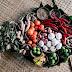 Tips Memilih dan menyimpan sayur