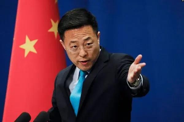 China Serukan Agar Malaysia Selidiki Secara Adil Kasus Nelayan-Nelayan China yang Ditangkap