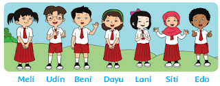 Tentang Buku Siswa Pembelajaran Tematik Terpadu Kelas III www.simplenews.me