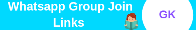 GK Study Whatsapp Group Join Links
