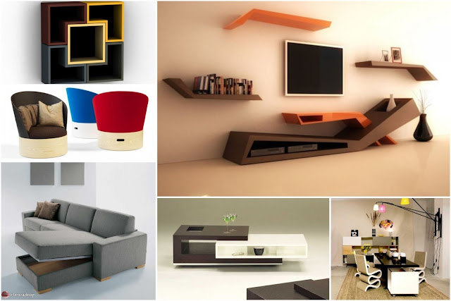 Modern Furniture Designs To Renovate Your Home