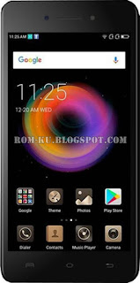 Micromax Bharat 5 Pro Firmware Flash File Free Download
