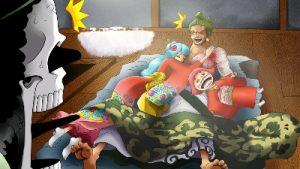 One Piece 942 Spoiler: Big Mom Mengamuk di Penjara, Luffy Kuasai Haki Baru!