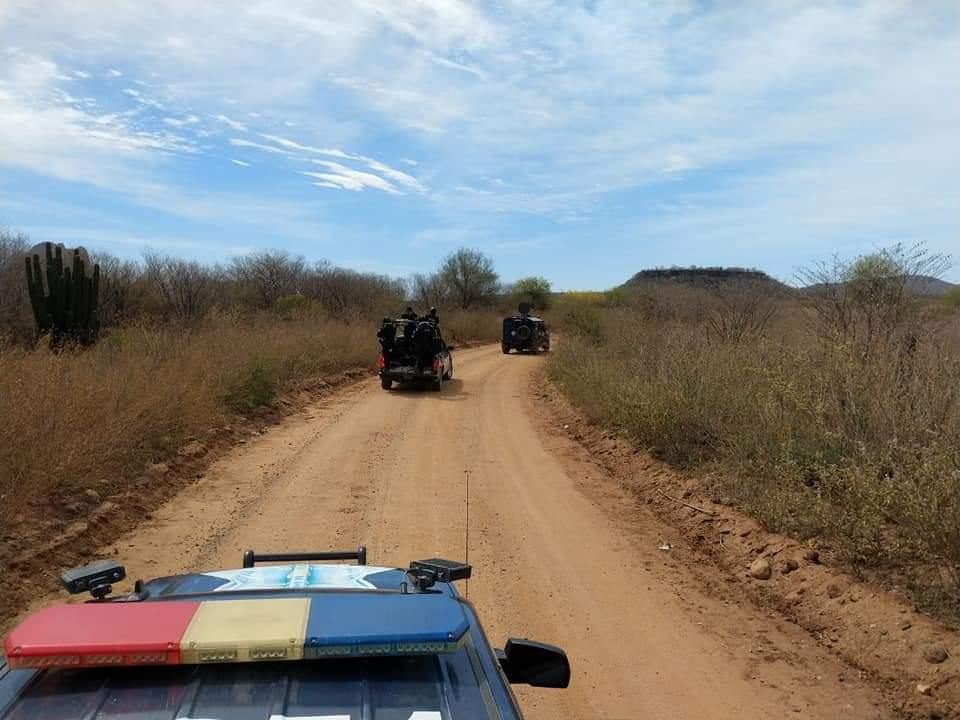 7 Sicarios abatidos por la BOMU es el saldo que se maneja tras enfrentamiento en el Poblado de La Mojonera, en Culiacán; Sinaloa