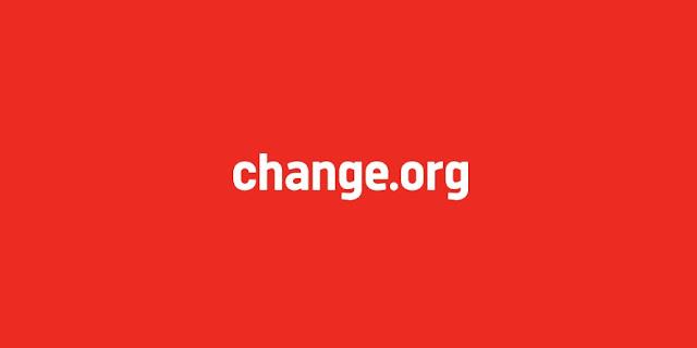 Cara Buat Petisi Online di Change.org, Mudah Banget