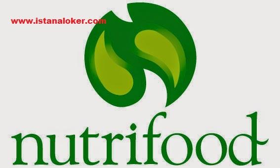 Lowongan Kerja PT Nutrifood Indonesia