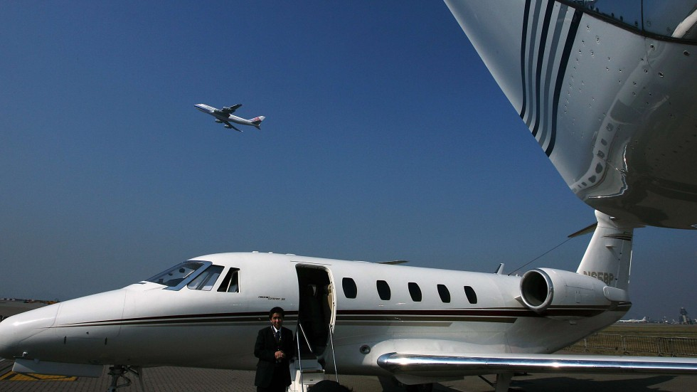 Kathryn39s Report Jake39s View Private Jet Owners Bemoan Shortage Of