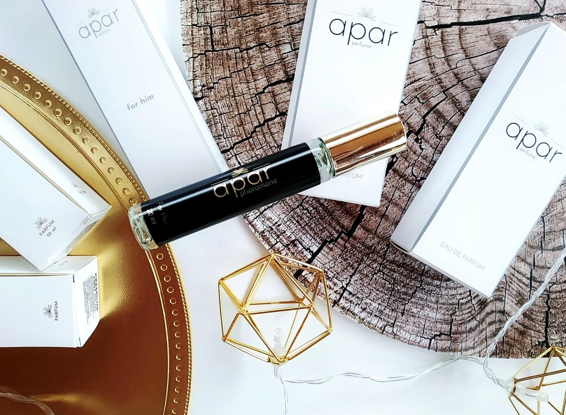 Bo prawdziwa magia perfum tkwi w odpowiednio dopasowanych, wysokiej jakości olejkach zapachowych -  APARPERFUME.PL