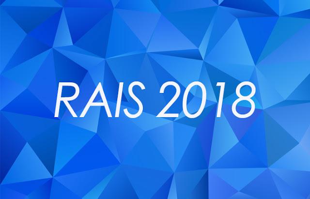 RAIS 2018, prazo de entrega