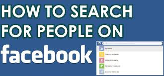 Facebook Search – Facebook Search Login - Finding People on Facebook - Find People by Name, Email City and More | facebook.com