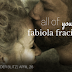 Preorder Blitz - All of You by Fabiola Francisco