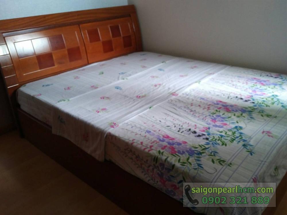 Cho thuê căn hộ Saigon-Pearl Topaz 1 tầng 29 nội thất mới đẹp - hình 7
