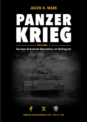 Panzer Krieg by Jason D. Mark