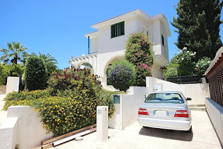 Detached, 3 bedroom, 120 sqm home in Paphos, Cyprus