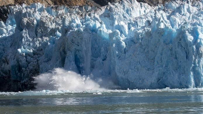 Buz Eriyen Şeyler