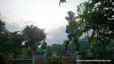 Petungkriyono, Negeri 1000 Curug awal perjalanan