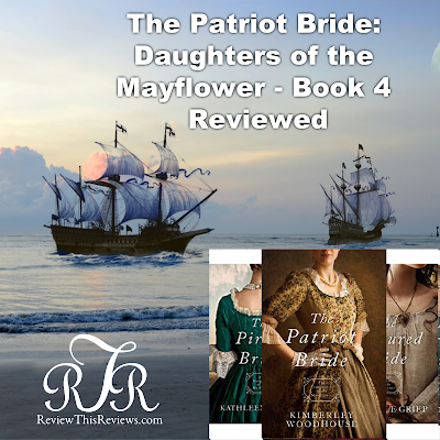 The Patriot Bride Book Review