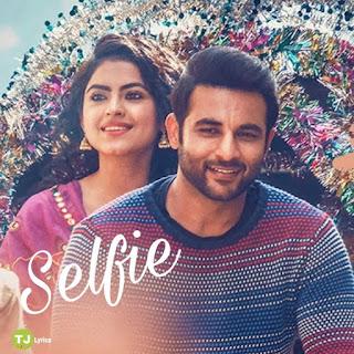 Selfie - Gurshabad | Harish Verma | Simi Chahal