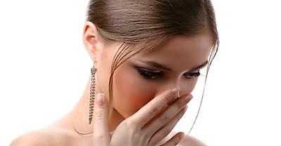 baik saja dan sarat  kabar bangga hari ini ya Kenapa Nafas Kita Bau Saat Bangun Tidur?
