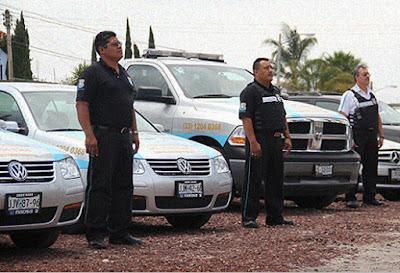 CUSTODIO c/Registro Ag. de Seguridad p/Vehiculos z/Oeste   y Sur Gran Bs. As.