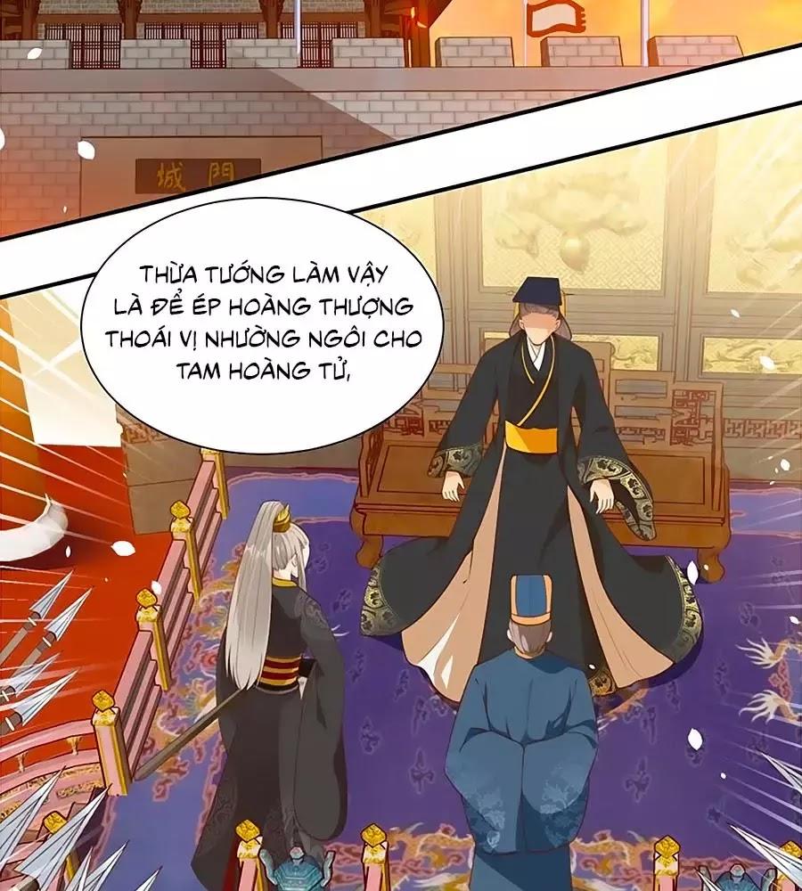 Thịnh Thế Lê Hoa Điện Chapter 91 - Trang 22