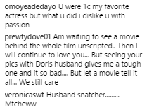 4 - Stella Damasus lambasts trolls who called her a husband snatcherStella Damasus lambasts trolls who called her a husband snatcher