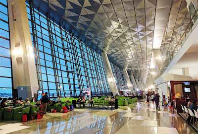 Top 10 Best Airport In The World 2019