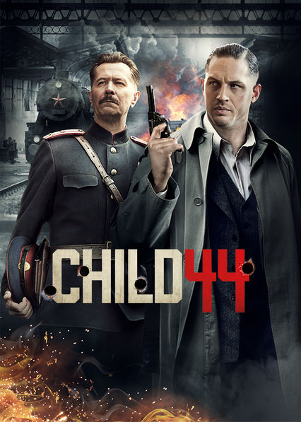 Child 44 [2015] [DVD9] [PAL] [Español]