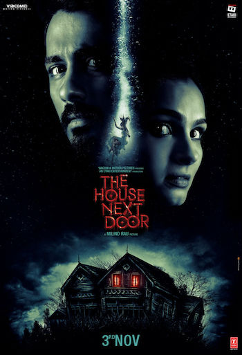 The House Next Door 2017 Hindi Dubbed 300mb Movie Download