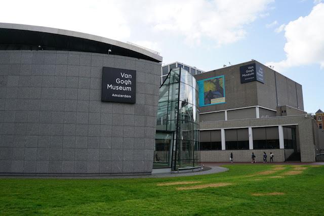 Museu Van Gogh