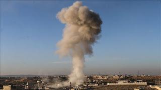 مسؤولة أممية تدين غارات النظام السوري على إدلب