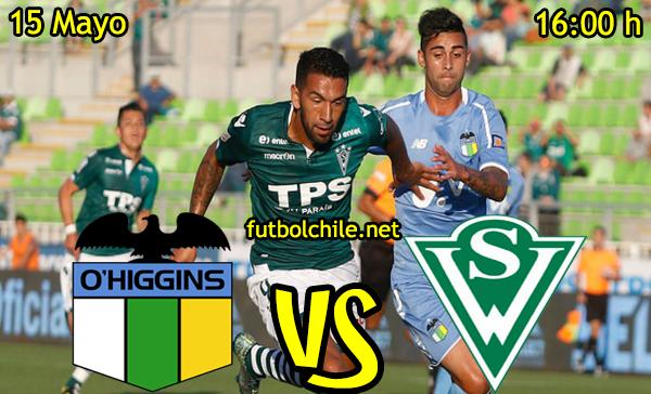 VER STREAM YOUTUBE RESULTADO EN VIVO, ONLINE: O'Higgins vs Santiago Wanderers