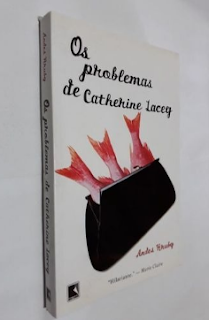 OS PROBLEMAS DE CATHERINE LACEY - Andes Hruby