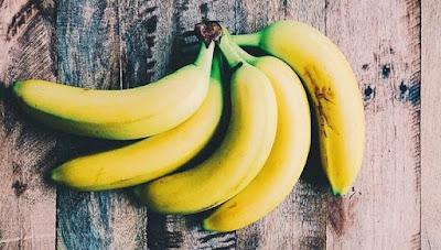 Papas plátanos figura esbelta