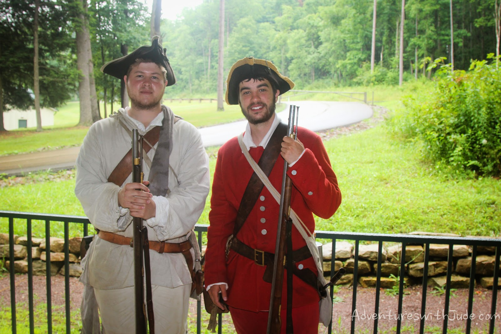 Fort Necessity Education Program