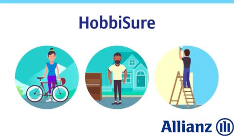 HobbiSure