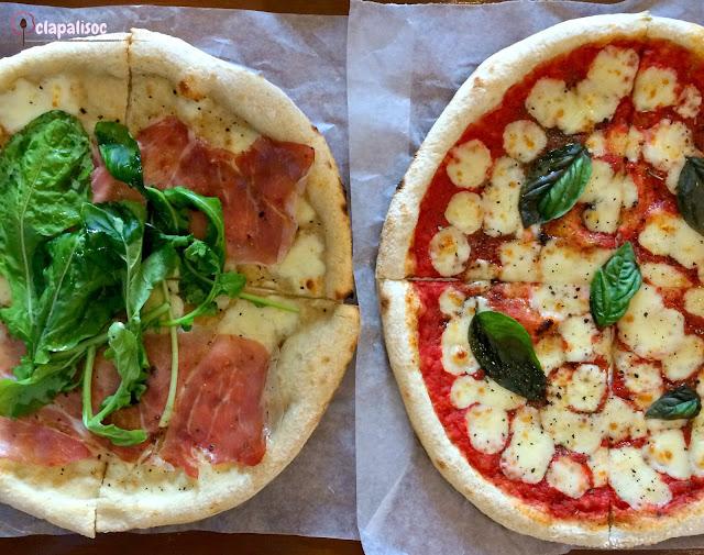 Fibonacci Pizza