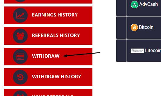 Регистрация в Inarix 4