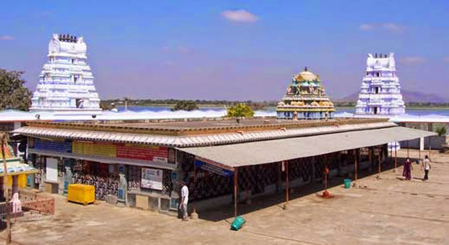 Singarayakonda Temple| Prakasam district