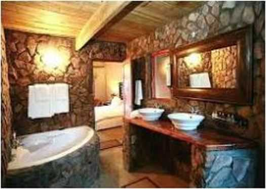 Tips ideas For Rustic Bathroom Remodel