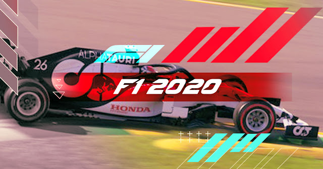 How to watch F1 2020 from anywhere