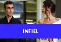 Telenovela Infiel Capítulo 01 Gratis HD