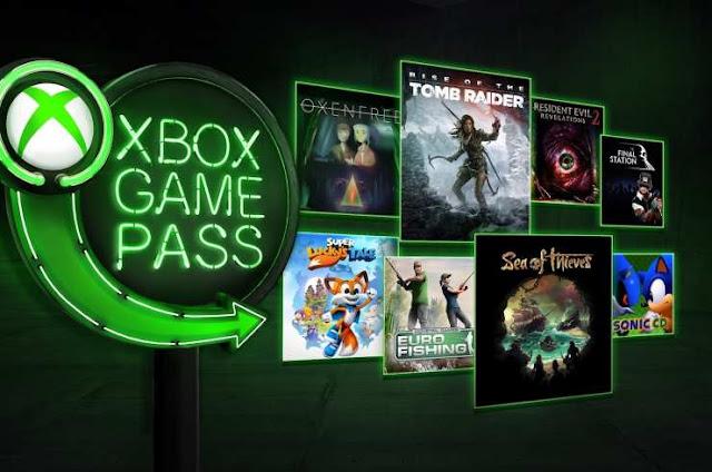 Microsoft se compromete a sacar de cuatro a cinco exclusivas por año en Xbox.