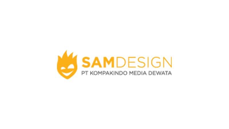 Lowongan Kerja SAM Design