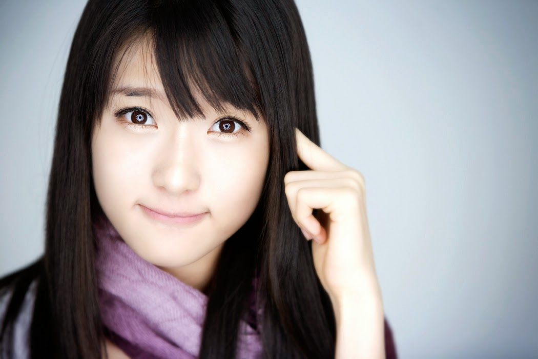 7 ARTIS CEWEK KOREA TERCANTIK (JOMBLO DILARANG MENGKHAYAL!)