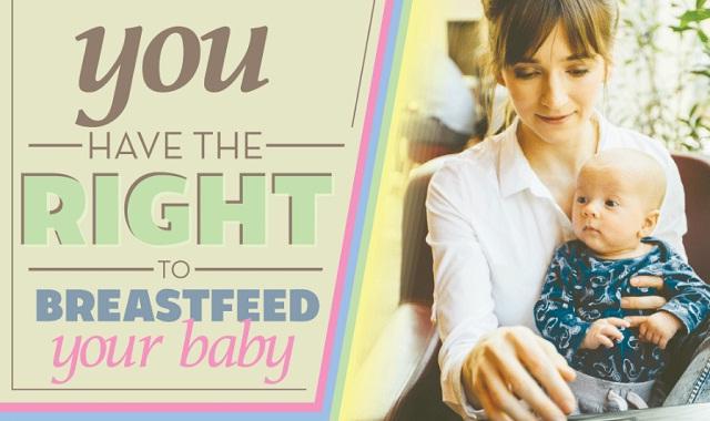 Breastfeeding Rights