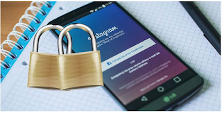 Cara Mengaktifkan Two-Factor Authentication / Otentikasi Dua Faktor untuk Instagram di Android